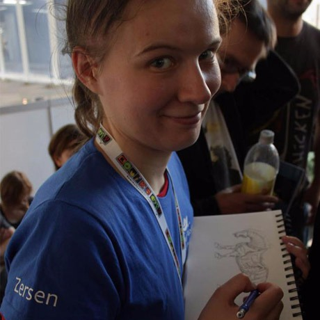 Daria Zersen