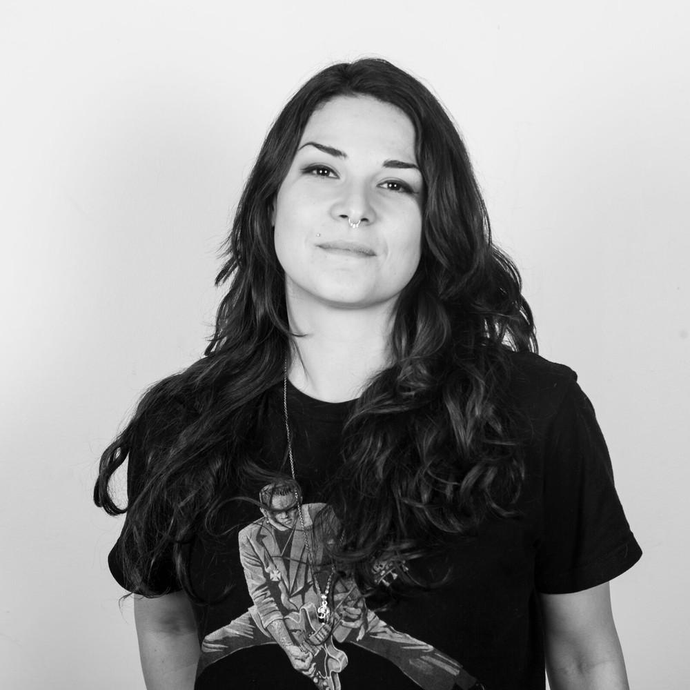 Olivia Hamza