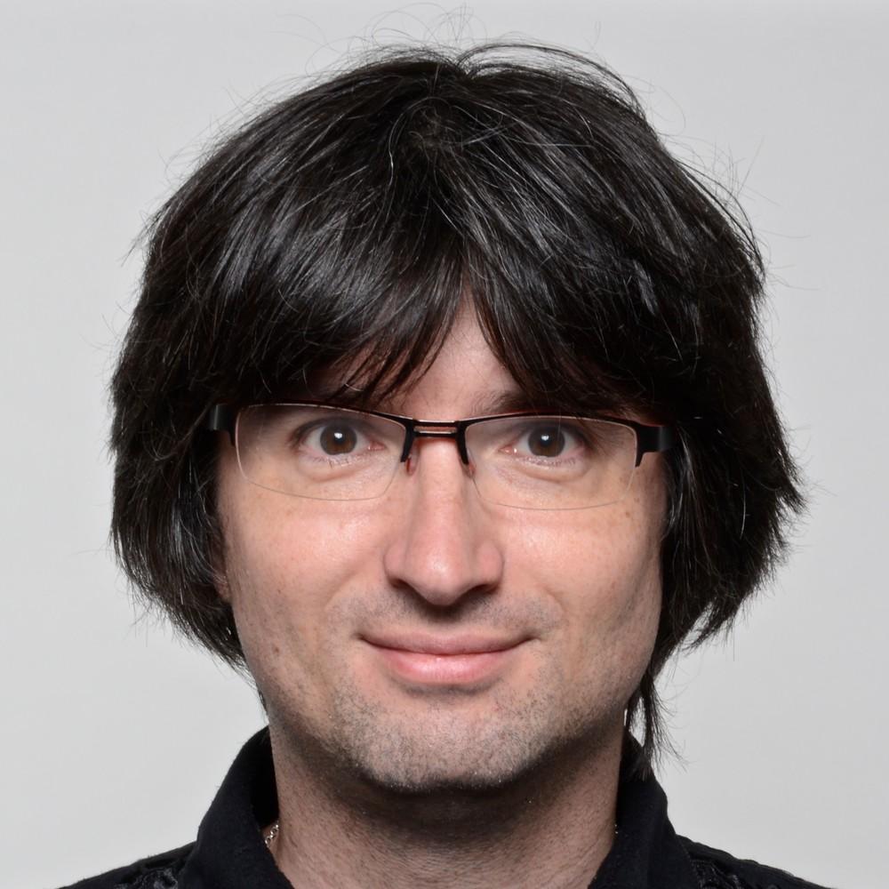 Adam Sporka