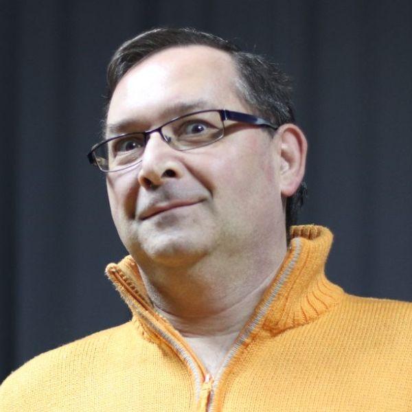 Ranko Trifkovic
