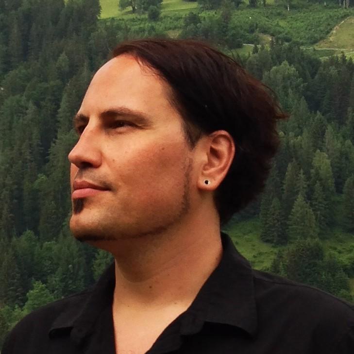 Stefan Randelshofer