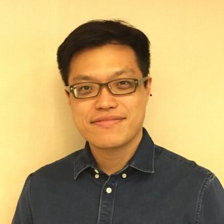 Benjamin Chua Yuan Wei