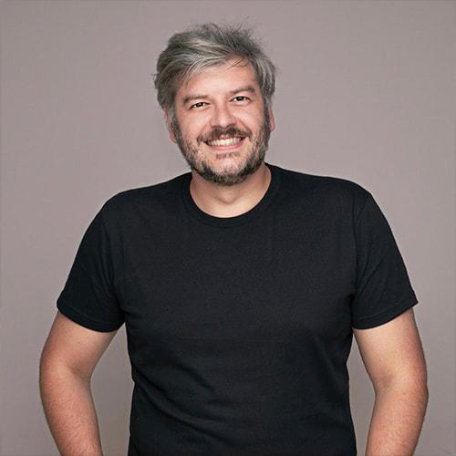 Rodrigo M. Terra