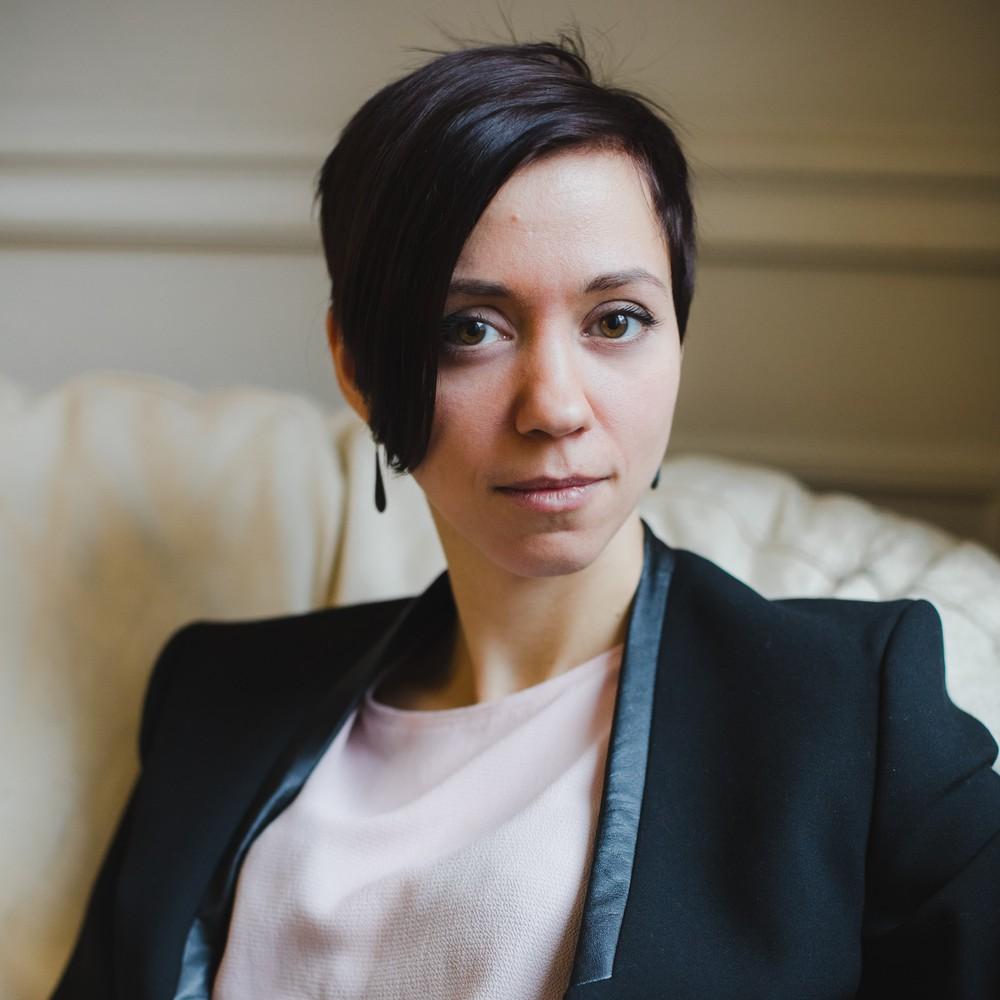 Vera Velichko