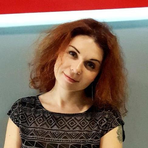 Natalia Riabokon