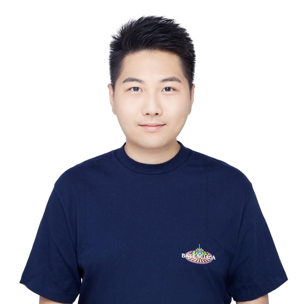Yuhui Zhang