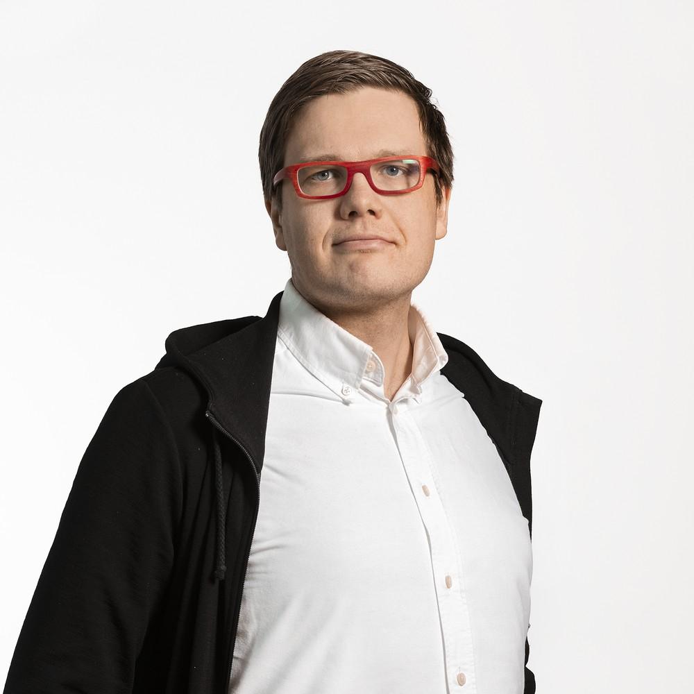 Jari-Pekka Kaleva